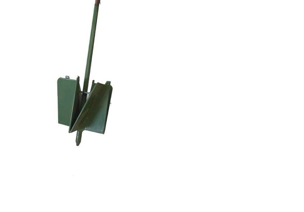 מקדח 10 ירוק